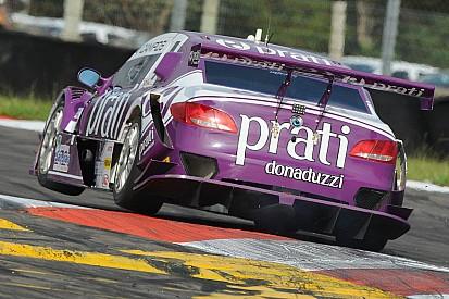 Júlio Campos vence a segunda prova e assume a liderança do campeonato