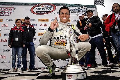 Irwin vence en Puebla