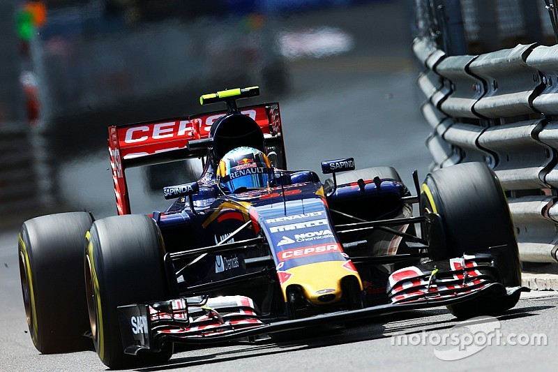 Carlos Sainz, positivo de su temporada en F1