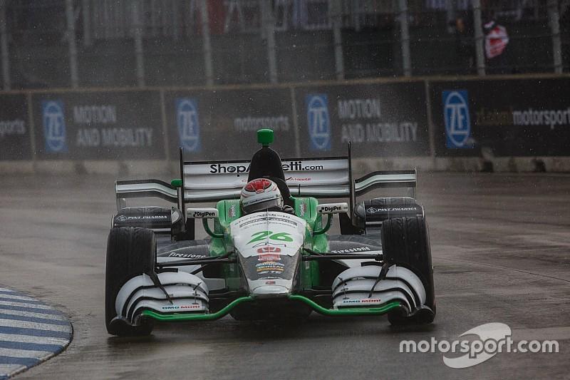 Muñoz pasa de héroe a cero en Detroit
