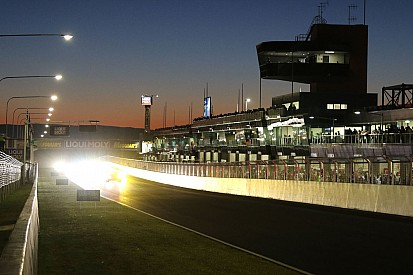 Bathurst 12-Hour changes driver seeding rules