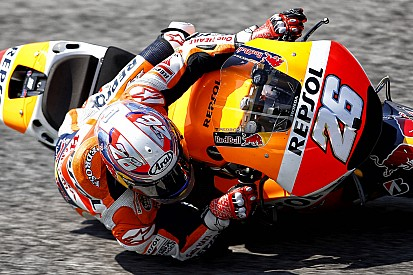 Pedrosa - Physique ok, moto à développer