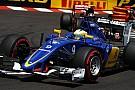 Sauber cherche des sponsors après son bon début de saison