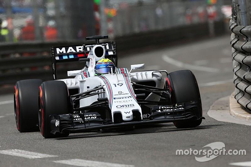 No hay peligro de repertir lo de Mónaco, aseguró Massa
