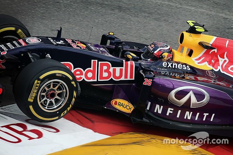 Las correcciones de Renault F1, listas para Canadá