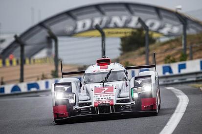 La batalla en Le Mans está abierta, dice McNish
