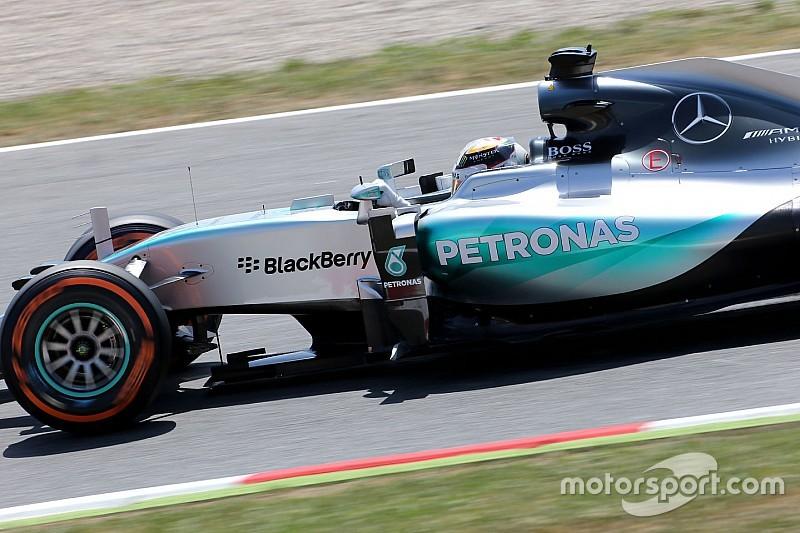 Tech analysis: The power behind F1's fuel war