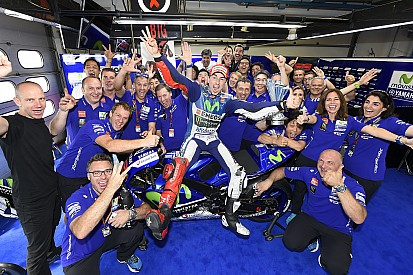 Lorenzo surprised by rapid return to form