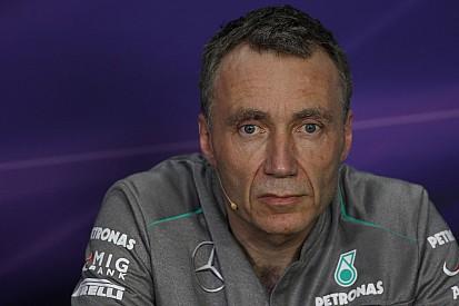 Manor assina com ex-diretor técnico da Mercedes