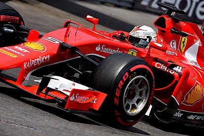 Exclusive: Ferrari and Honda use F1 engine tokens