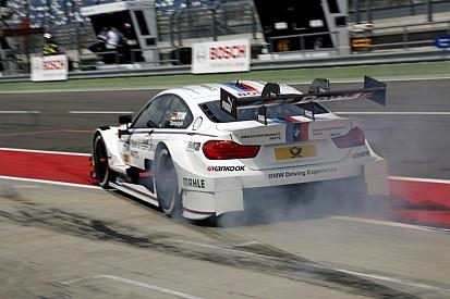 BMW dans l'impasse après le Lausitzring
