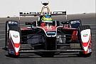Bruno Senna court encore après un podium en Formule E