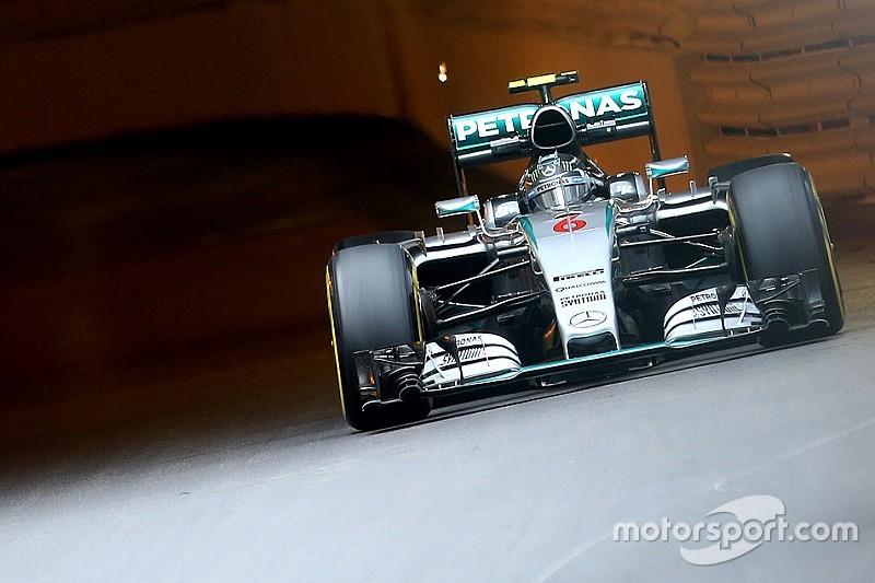 Nouveaux moteurs pour Hamilton et Rosberg à Montréal