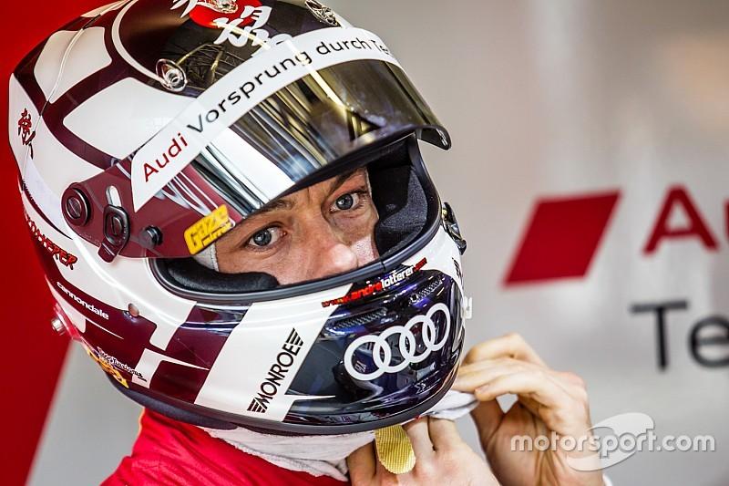 Lotterer - Gagner Le Mans compte plus qu'un titre mondial