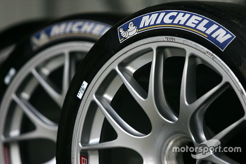 """Michelin - """"Nous préférons être en MotoGP"""""""