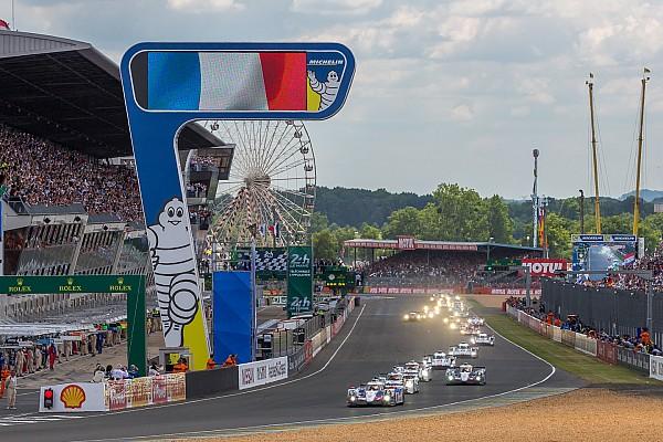 François Hollande au Mans, une première depuis 43 ans