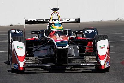 Talentos na Fórmula E são comparáveis à F1, diz chefe de Bruno Senna