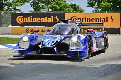 """Sweet spot' of TUDOR schedule should help Shank Racing"