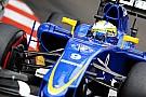 Sauber не получит новые моторы Ferrari до Спа