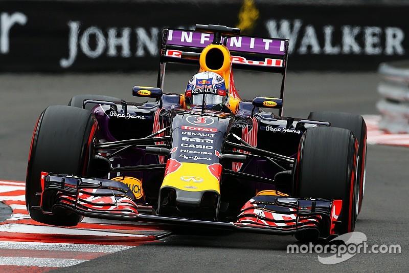 Ricciardo espère conserver son moteur à Montréal