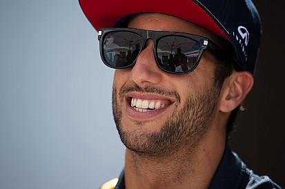 Ricciardo diz ter esperança de não ter que trocar o motor em Montreal