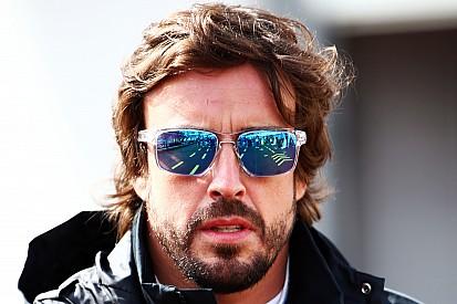 """Alonso: """"Não vamos ter melhora de performance dos nossos motores no domingo"""""""