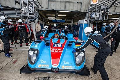 Pegasus Racing passe à la vitesse supérieure