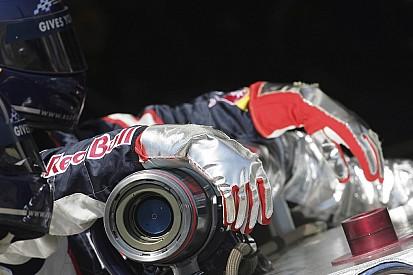 F1 teams unite against refuelling return plan