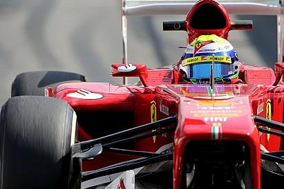 Massa - Ferrari est trop politique
