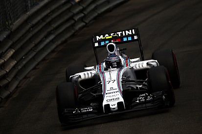 Williams has a lot of work to do, says Bottas