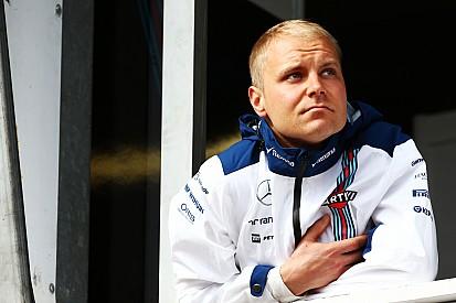 """Apesar de avanços da Williams, Bottas destaca """"pacote maior"""" na Áustria"""