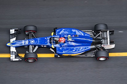 Sauber denies it couldn't afford new Ferrari engine