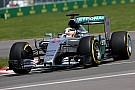 EL2 - Ferrari rattrape Mercedes, Hamilton se crashe