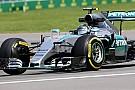 Росберг: Надо понять истинную скорость Ferrari
