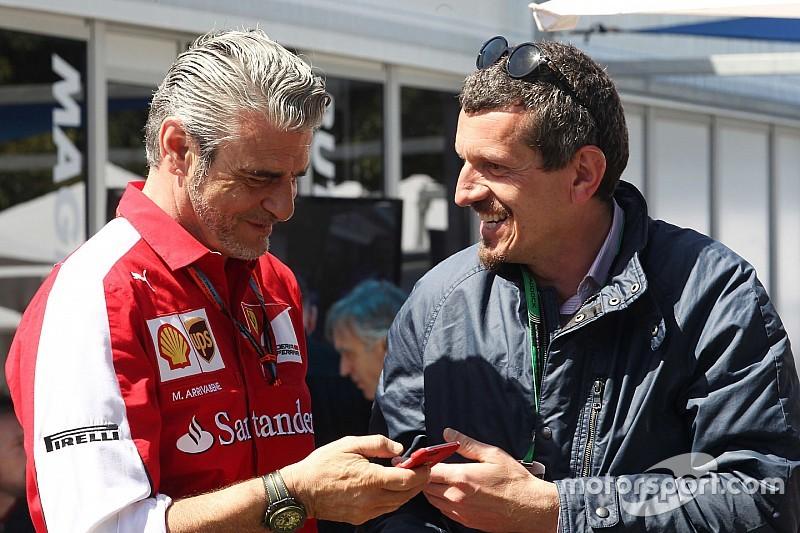 La inspección de la FIA al túnel de viento de Ferrari no cambia a Haas