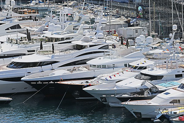 Блог путешественника. Монако
