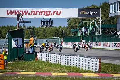 Сезон RSBK продолжится на трассе NRing
