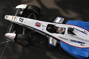 Формула E Отчет о квалификации Вернь выиграл квалификацию в Москве