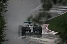 Pirelli пытается уговорить команды провести тесты дождевых шин