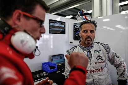 Мюллер выиграл квалификацию на Moscow Raceway