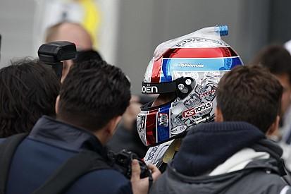 Muller vence a López por la pole en Moscú