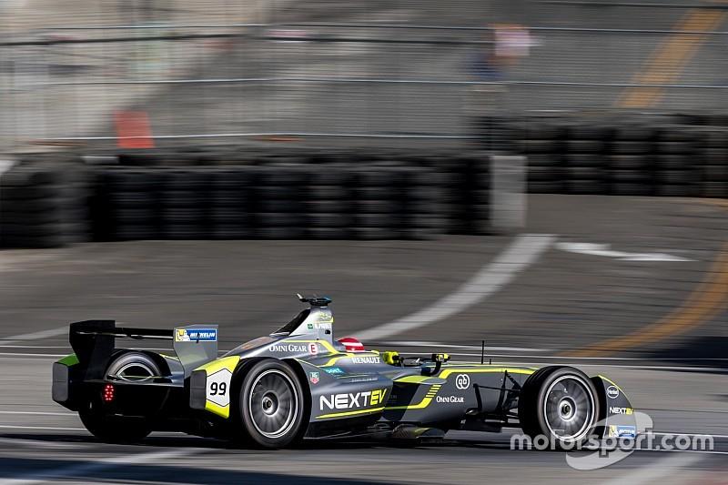 Deuxième victoire pour un Nelson Piquet Jr dominateur