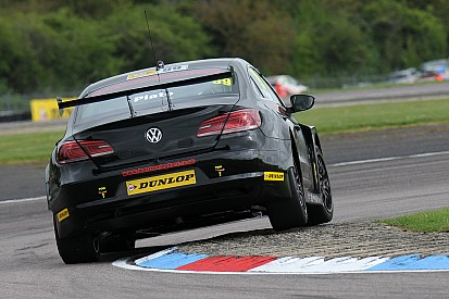 Plato survives fire to take Oulton pole from Neal