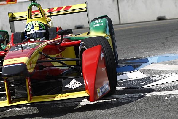 Fórmula E Com punição de Buemi, Di Grassi sobe para segundo no campeonato e fica há 17 pontos de Piquet