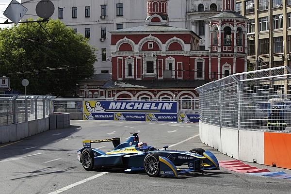Fórmula E Penalizado, Buemi perde o pódio e a segunda colocação no campeonato