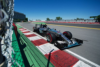 Exclusive analysis: Why Rosberg had to use 'bad' set of Q3 tyres
