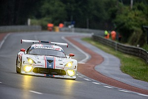 Le Mans Preview Dodge Viper team ready for 24 Hours of Le Mans