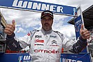 Мюллер выиграл первую гонку в России