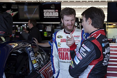 Drivers Council brings new optimism to Sprint Cup competitors