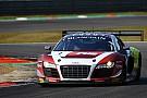 Audi domina etapa belga da Blancpain GT Series e equipe brasileira finaliza em 3º e 4º